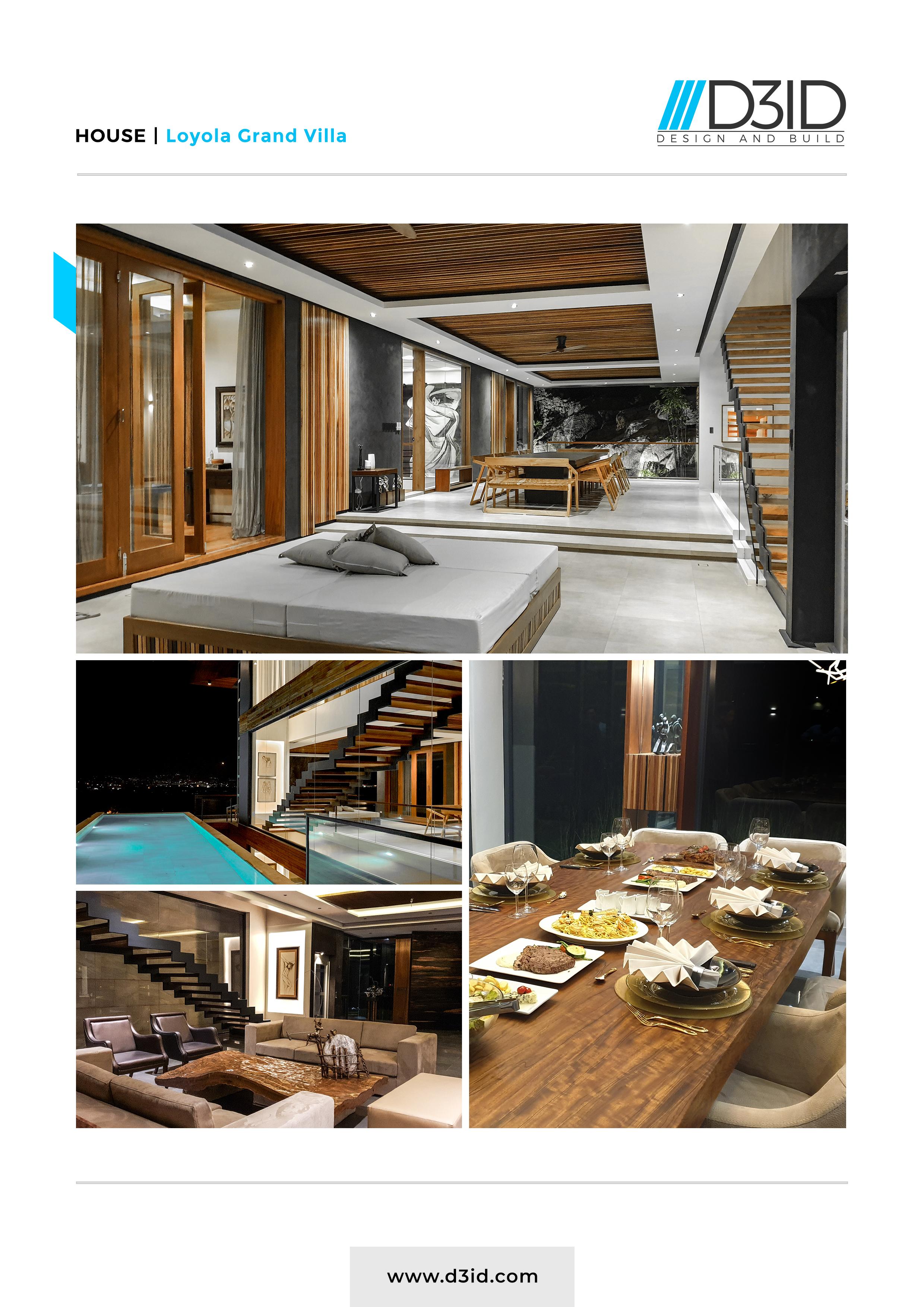 D3ID Interior Design