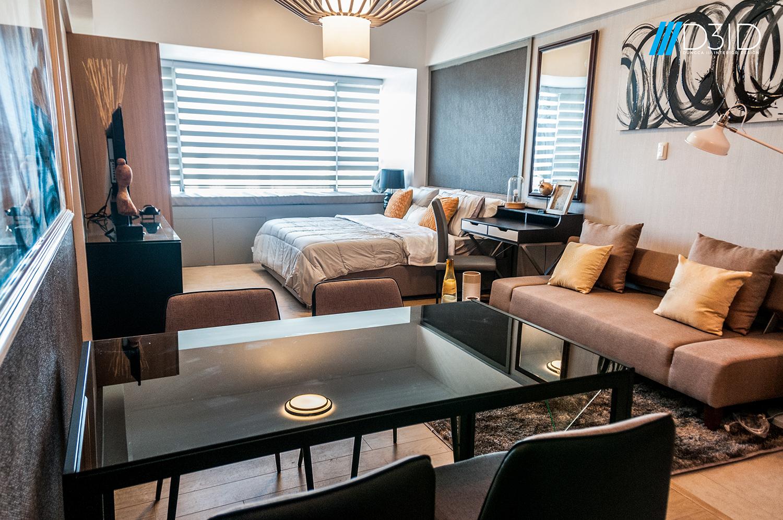 Modern Contemporary Interior Design