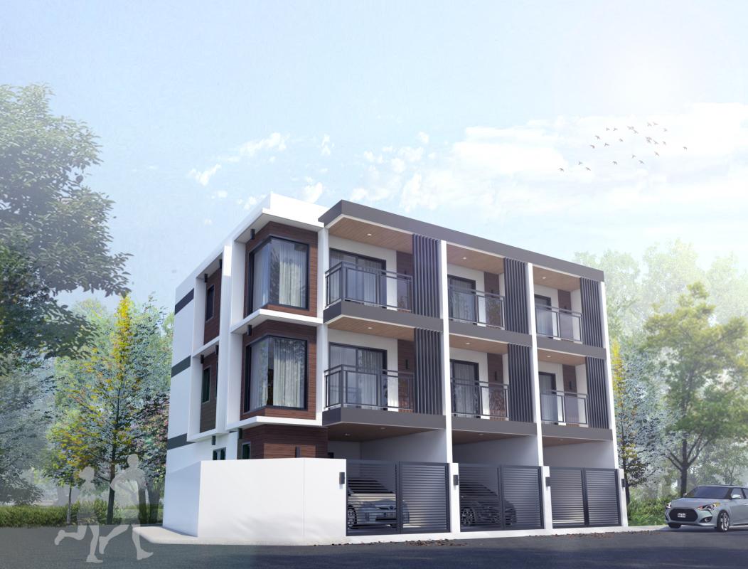 Architect - Architectural Design