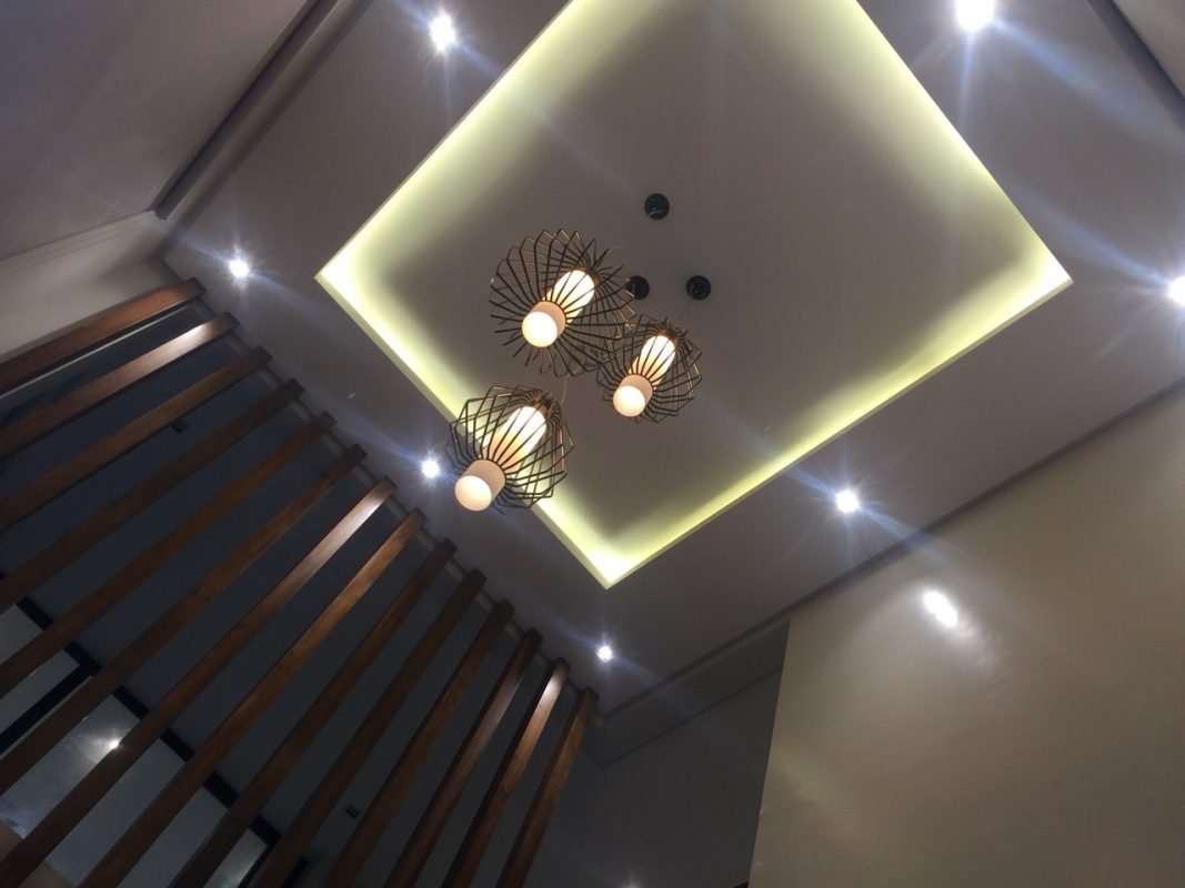D3ID design and build fit out work